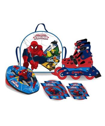 SPIDERMAN Pack Rollers en...