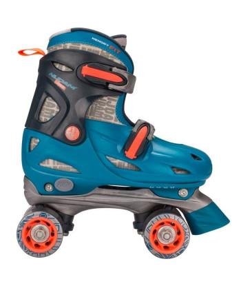 NIJDAM JUNIOR Rollers quad...