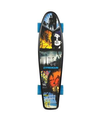 FREEGUN Skateboard Vintage...