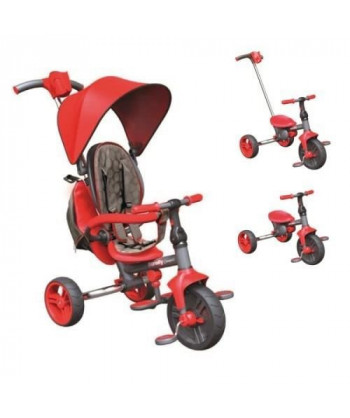 STROLLY  Tricycle Evolutif...