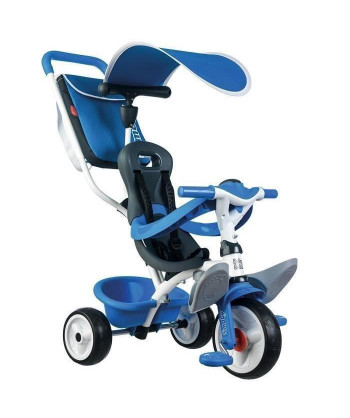 SMOBY Tricycle Baby Balade...