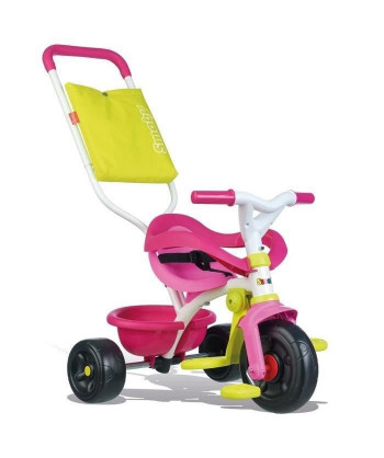 SMOBY Tricycle Enfant...