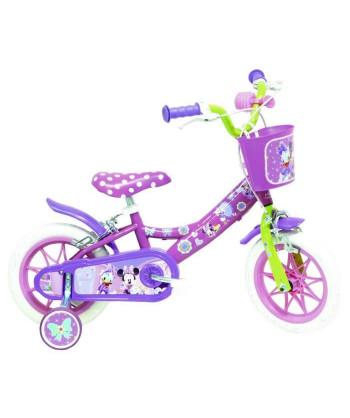 MINNIE Vélo Enfant 10...