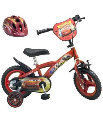 """CARS Vélo 12""""  Casque..."""