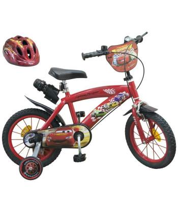 """CARS Vélo 16""""  Casque..."""