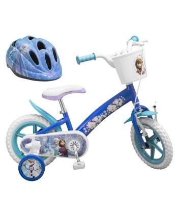 LA REINE DES NEIGES Vélo...