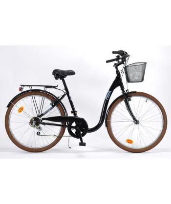 MICMO Vélo de ville Femme...