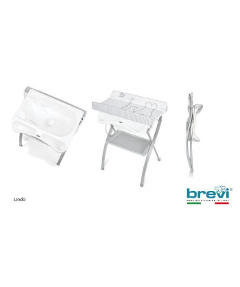 BREVI  Table a langer Lindo...