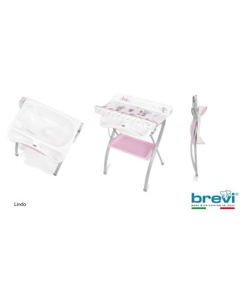 BREVI Table a Langer...