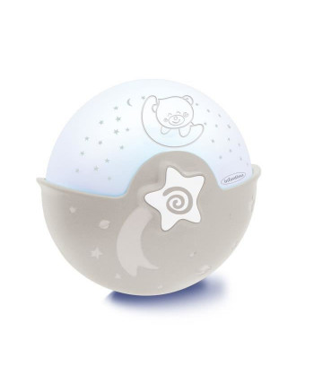 INFANTINO Projecto Lampe Taupe