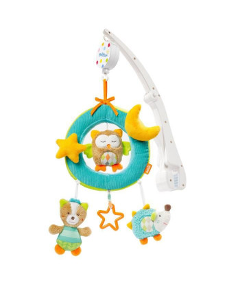 BABYSUN  Mobile musical de...
