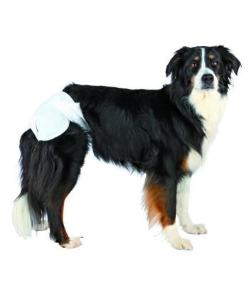 TRIXIE Couches pour chiens...