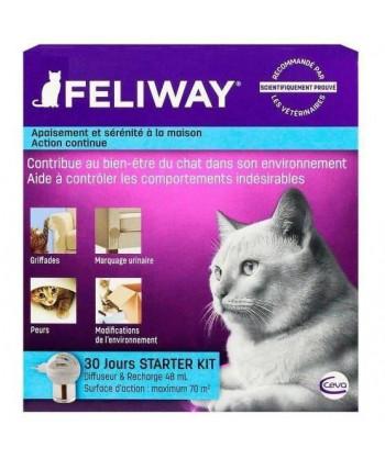 FELIWAY Diffuseur  recharge...