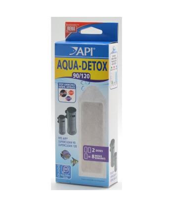 API Dose Aquadetox 90120...