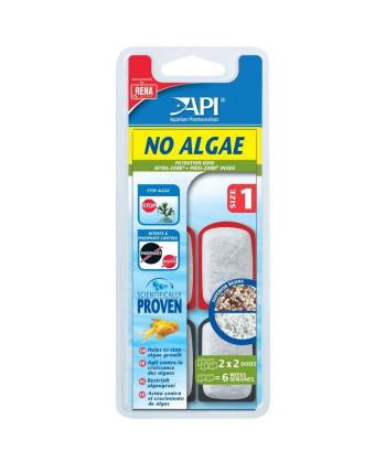 API Dose filtre No algae T1...