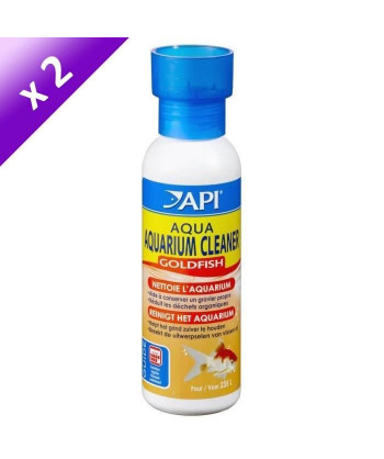 Lot de 2  API Aqua Aquarium...
