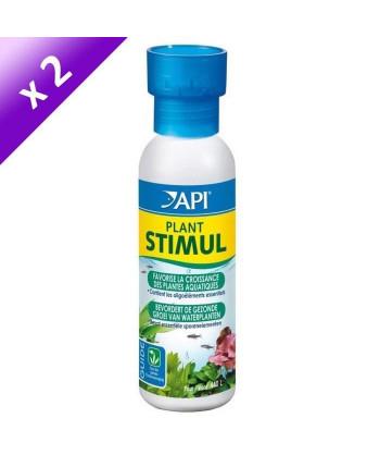 Lot de 2  API Plant Stimul...