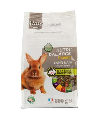 AIME Nutri'balance Expert...