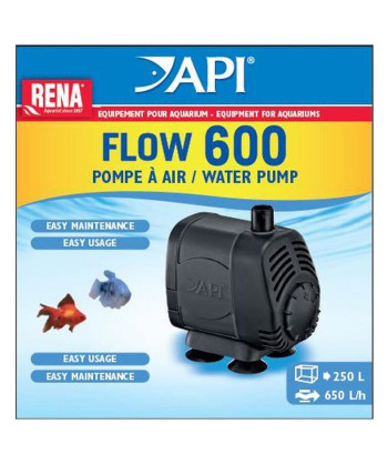 API Pompe a air New Flow...