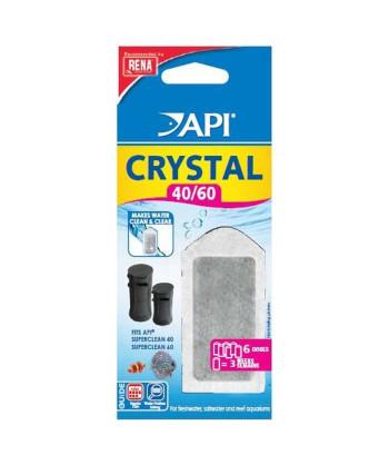 API Filtre Crystal 4060...