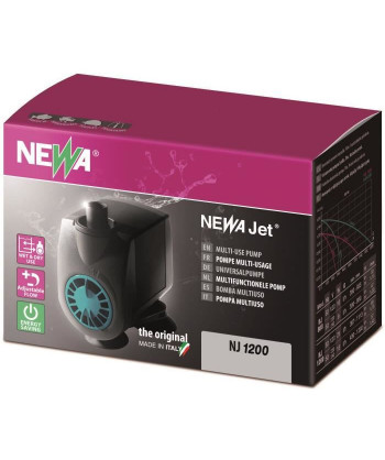 NEWA Pompe New Jet Nj 1200...