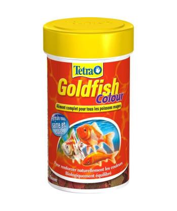 TETRA  Tetra Goldfish...