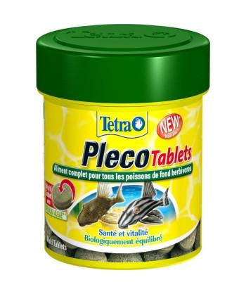TETRA  Tetra Pleco Tablets...