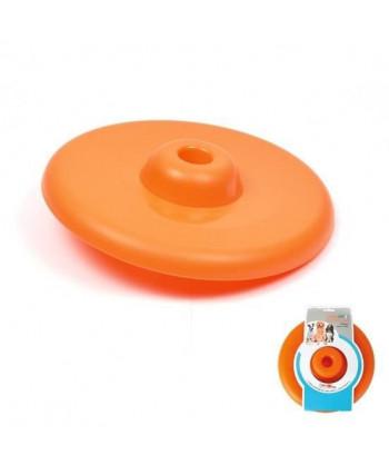 Frisbee pour chien en...
