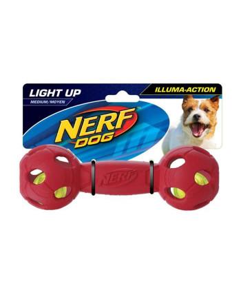 NERFDOG Balle Haltere Flash...