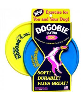 AEROBIE Disque Frisbee...