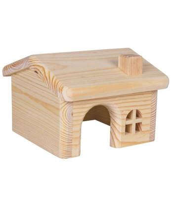 TRIXIE Maisonnette en bois...
