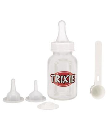 TRIXIE Set biberon  120 ml...