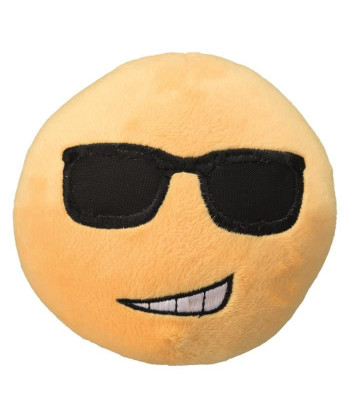 TRIXIE Peluche Smiley Cool...