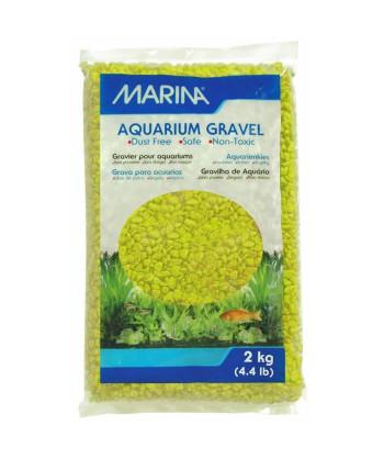 MARINA Gravier Deco vert...