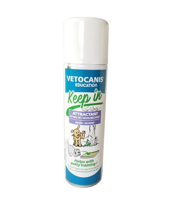 VETOCANIS Spray attractif...