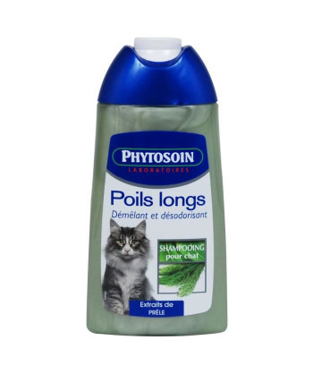 PHYTOSOIN poils longs chats...