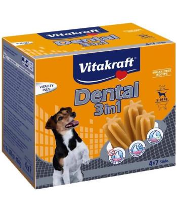 VITAKRAFT Multipack Dental...
