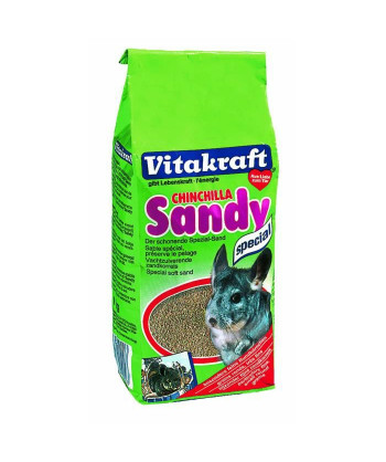 VITAKRAFT Sable Chinchilla...