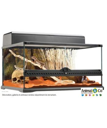 Terrarium 45x45x30cm