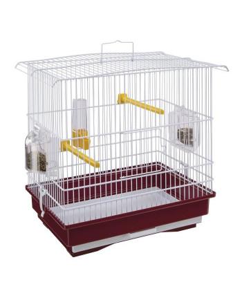 GIUSY Cage pour oiseaux...